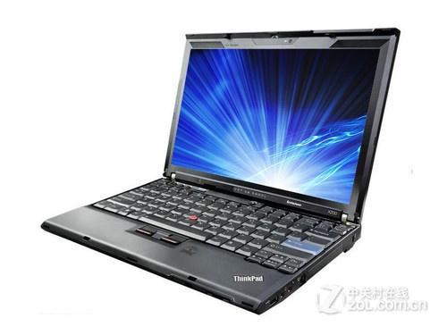 12英寸低电压ThinkPadX200s本促销