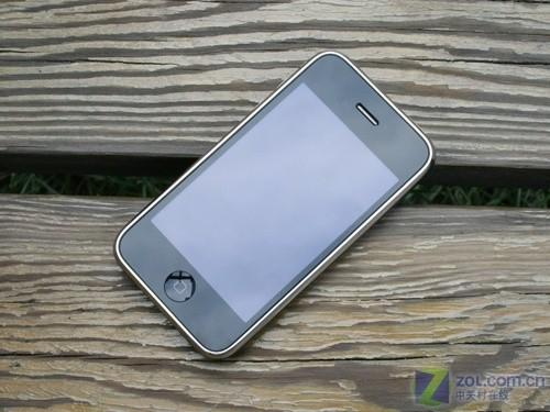 老将又出马 苹果iPhone 3G再次到货促销