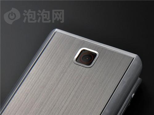 时尚 三星3G翻盖手机S559精致图赏