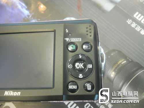 数码相机再出新低尼康L21特价540元