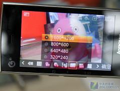 CMMB网络电视联想TD旋屏机TD60t评测(6)