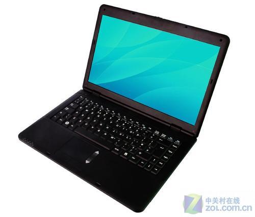 神舟双核独显320G硬盘笔记本2999元