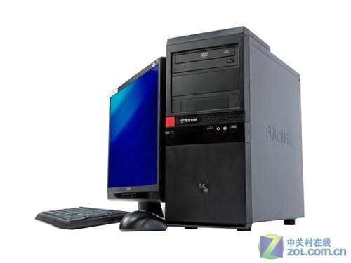E5700双核320G硬盘 方正商务机3000元