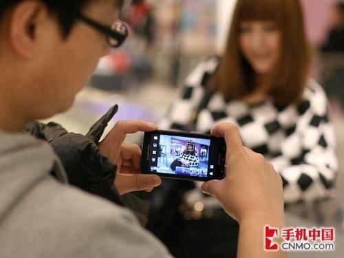 媲美专业DC 2010年度拍照手机横向评测