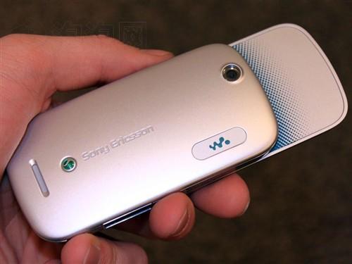 索爱W20 Zylo手机
