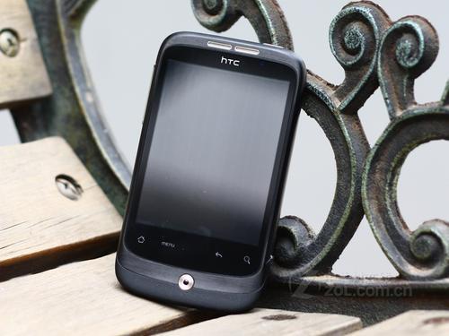 野火烧不尽 HTC Wildfire再次降价促销