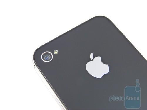 网络体验更加完美CDMA版iPhone4解析(6)