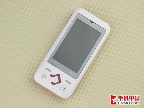年轻添活力夏新双向滑盖手机S520评测