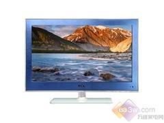 5种色彩设计 TCLP61系新液晶电视上市