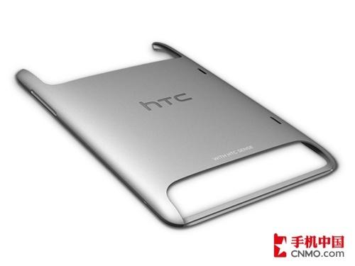 1.5GHz主频Android2.4 HTC Flyer初解析