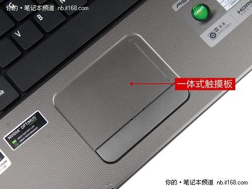 外观 接口排列合理 USB3.0为未来准备