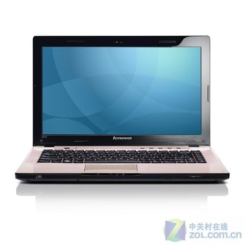 i5芯新独显联想Z470新平台本招行开售