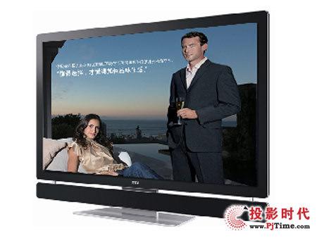 TCL L55X10FDE液晶电视