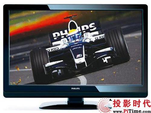 飞利浦47PFL3605液晶电视
