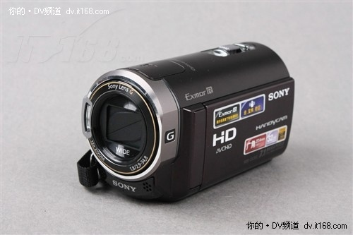 大广角全能家用DV 索尼CX350E售5660元