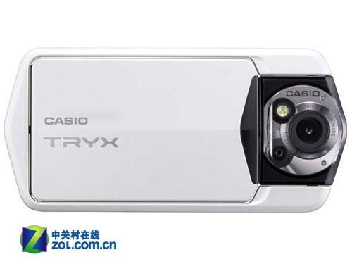卡西欧发布TRYX全新固件