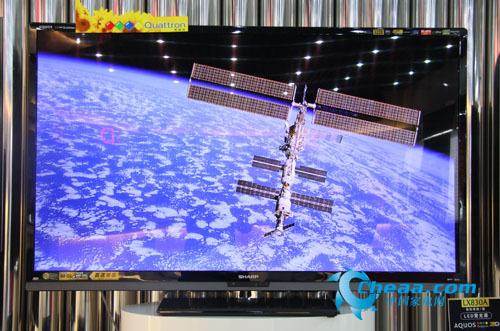 观看效果更佳多款大尺寸平板电视推荐(3)