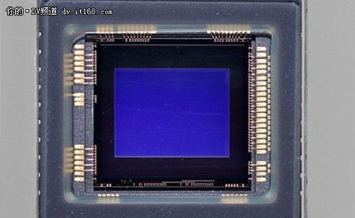 1/2.3英寸领衔5款大尺寸传感器DV推荐