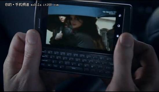 侧滑全键盘OPPO智能手机X903上市在即