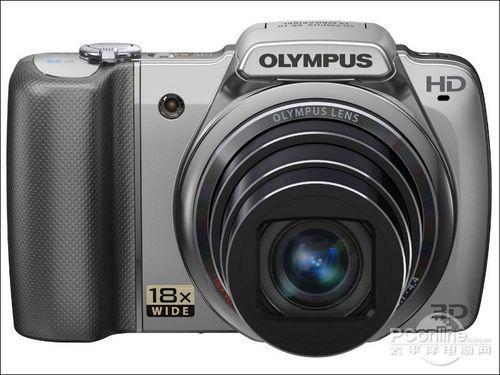 最潮3D长焦相机奥林巴斯SZ-10报1799元