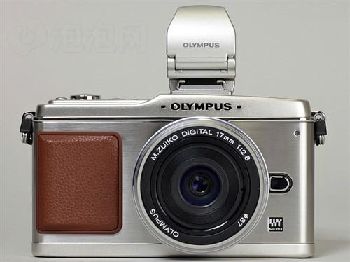 高端微单数码相机奥林巴斯E-P2套机5999元