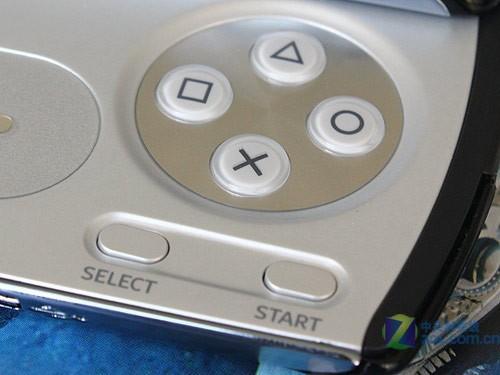 安卓游戏小当家索爱侧滑PSP手机Z1i评测(2)