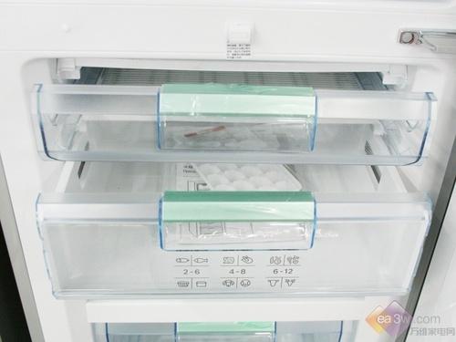 西门子三门保鲜冰箱 惊爆降1441元