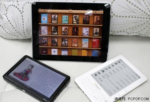 iPad阅读软件大推荐!好用利器读天下_笔记本