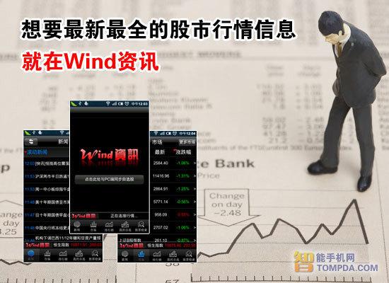 最新股市资讯_股市行情信息 wind资讯股票专家简评