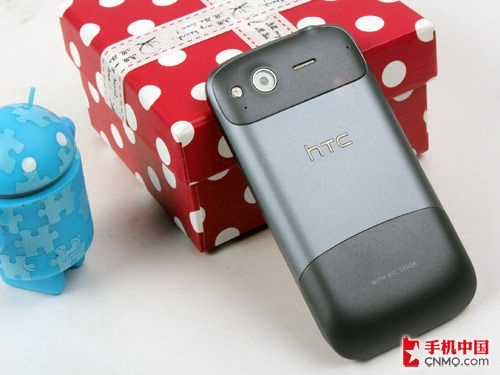HTC Desire S价格稳定 3.7寸屏Android