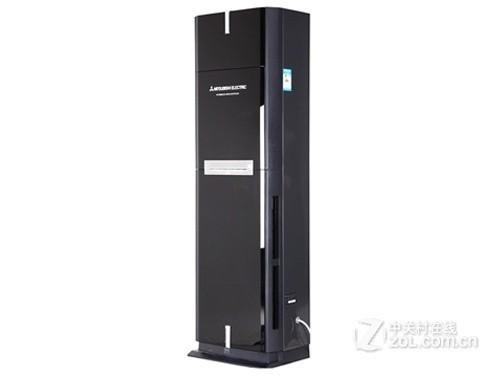 智能凉感控制 三菱电机3P柜机空调速测