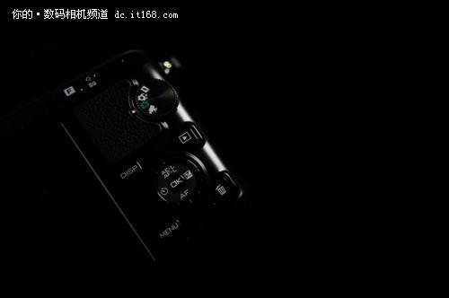 独一无二尼康可换镜相机V1使用体验(4)