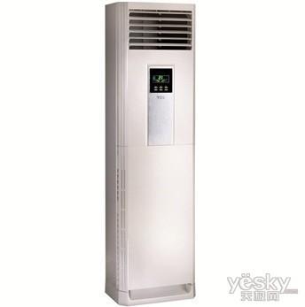 tcl大2匹立柜式定频冷暖空调特价3688元