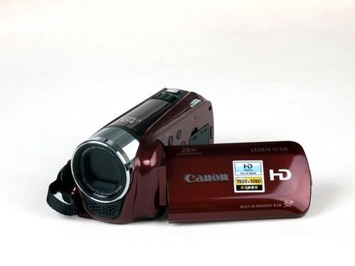 高清画质起步近期热门数码摄像机推荐