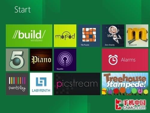 提升有多大?Windows 8平板初步解析