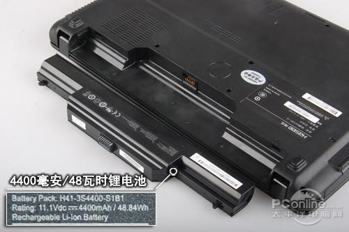 秒杀主流游戏神舟精盾K470P笔记本评测