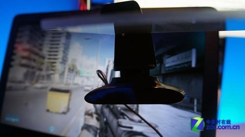 CES2012:双屏幕设计Razer展首款笔记本