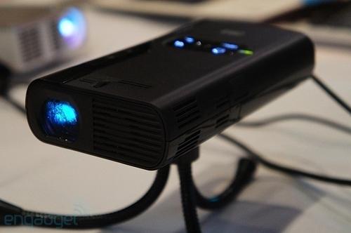 3M推出两款新品便携投影MP410和MP220