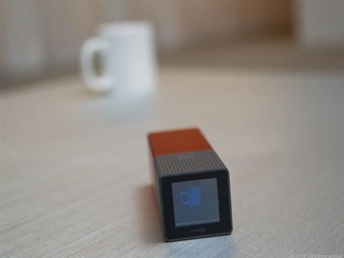 先拍照后对焦Lytro光场相机正式出货