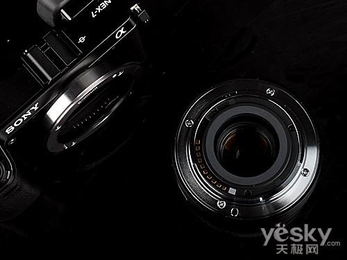 不变的人文情怀索尼24mmF1.8蔡司镜头评测