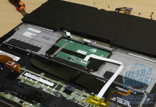 外观精致效能极致戴尔XPS13拆卸评测(5)