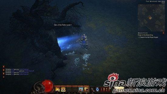 玩家互喷:《暗黑3》VS《火炬之光2》
