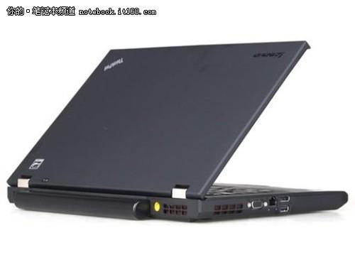 商务机型新标杆ThinkPadT420现售7750元