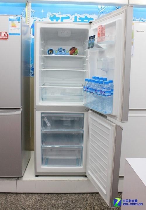 五一再降200元松下两门超值冰箱热销