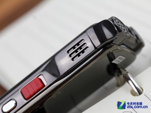 专业录制便捷操作京华HQ-80录音笔评测