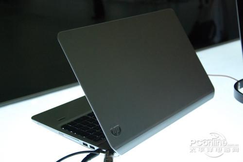 惠普峰会发布最新款笔记本pavilion