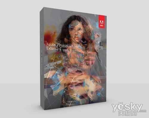 Adobe CS6设计套件创意精美包装设计欣赏