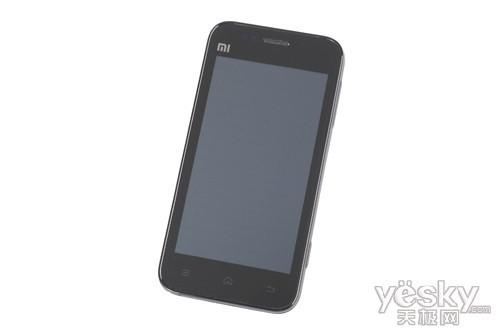双核1.2GHz主频小米手机青春版评测