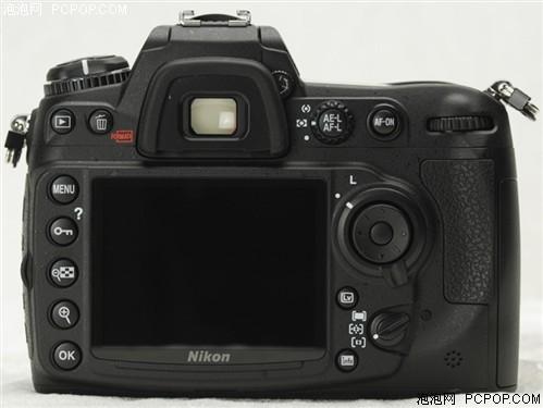 85mm牛头 尼康D300S套机12980元图片