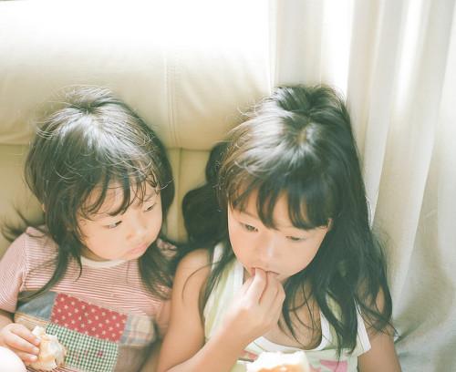 nagano《小女成长日记》美图欣赏